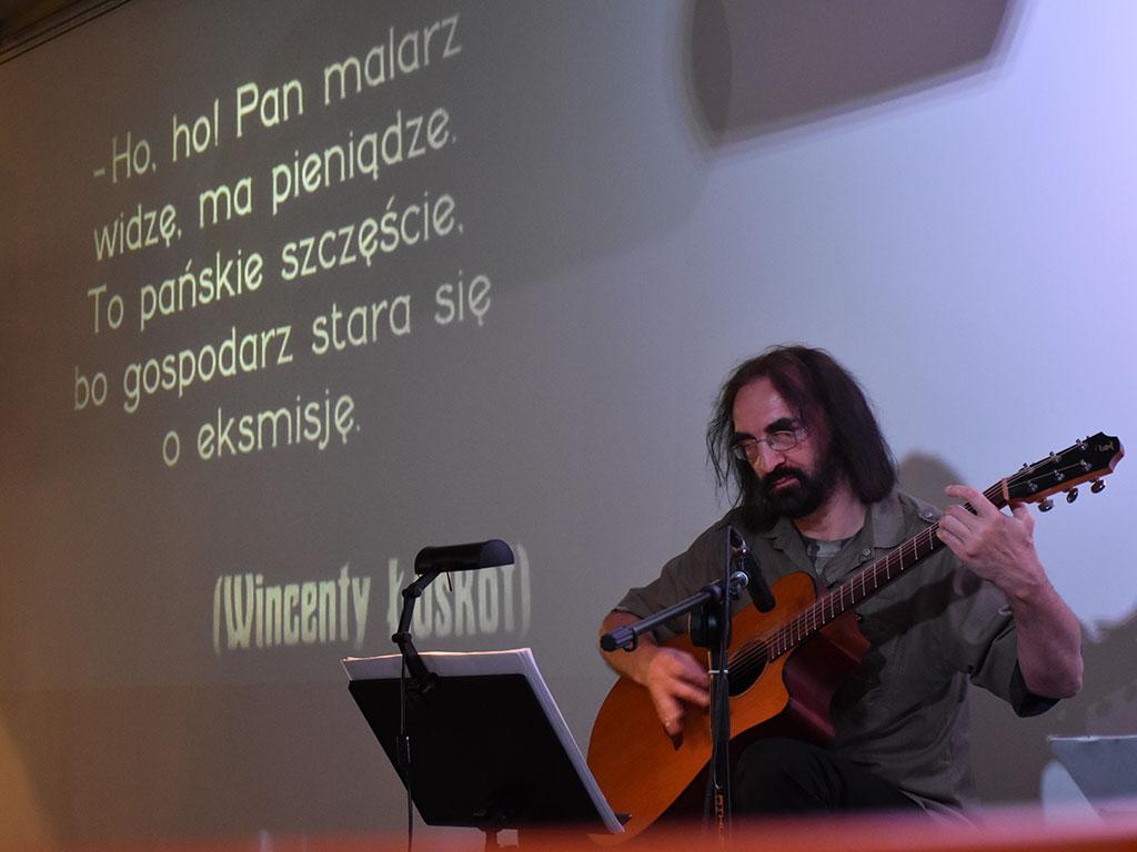 Biblioteka Raczyńskich - Waldemar Rychły