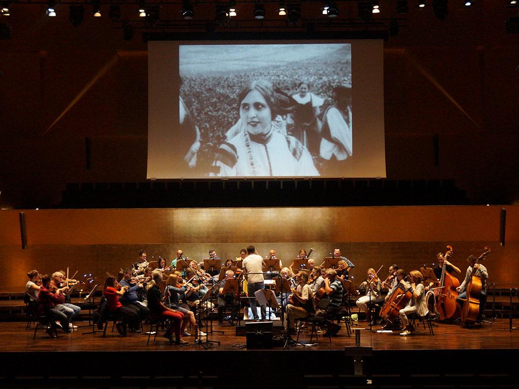 Filharmonia Szczecińska - Janosik21