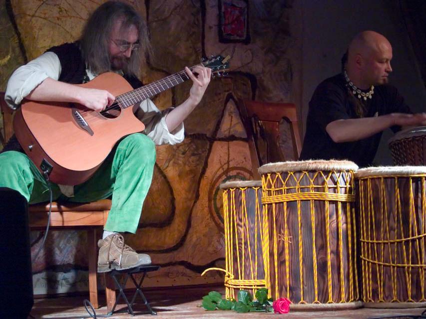 Lwówek Śląski - koncert folkowy