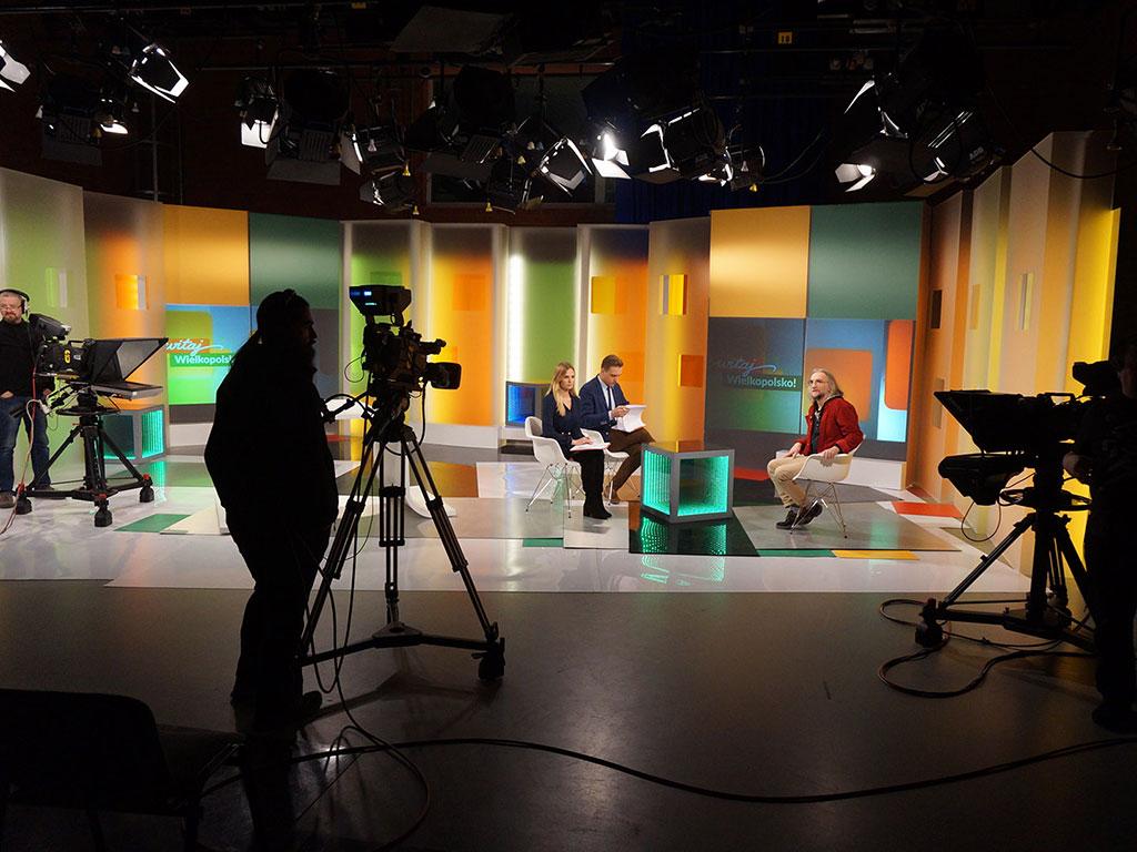 Poznań TV