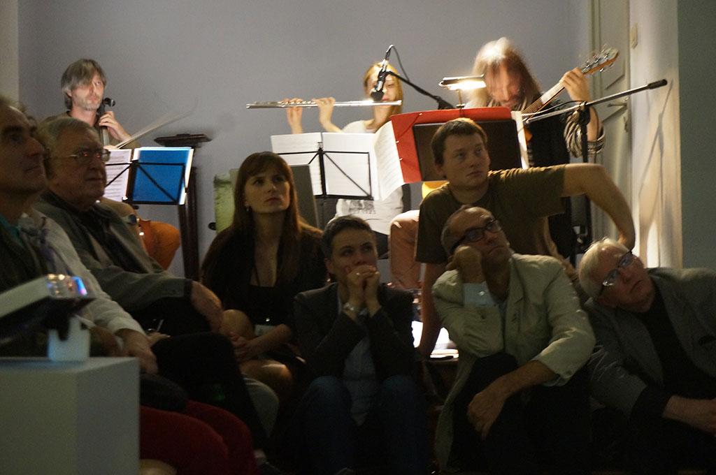 Muzeum Sienkiewicza, Bartek Zwycięzca-film niemy z muzyką na żywo