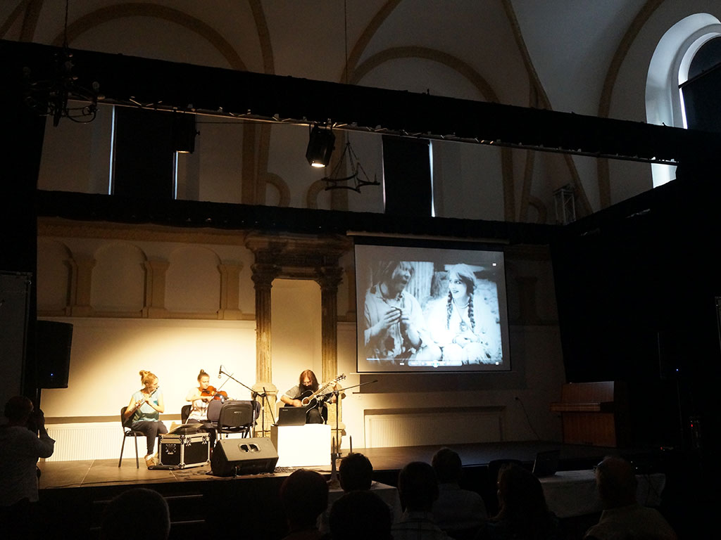 Szczebrzeszyn - koncert
