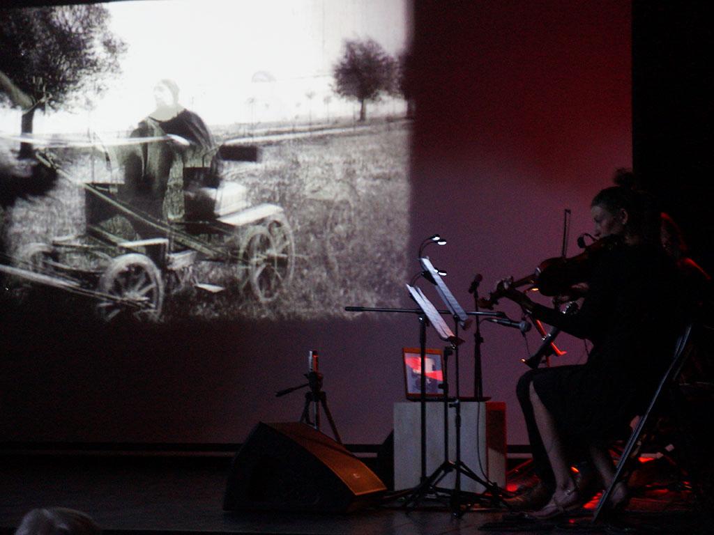 Supraśl - koncert