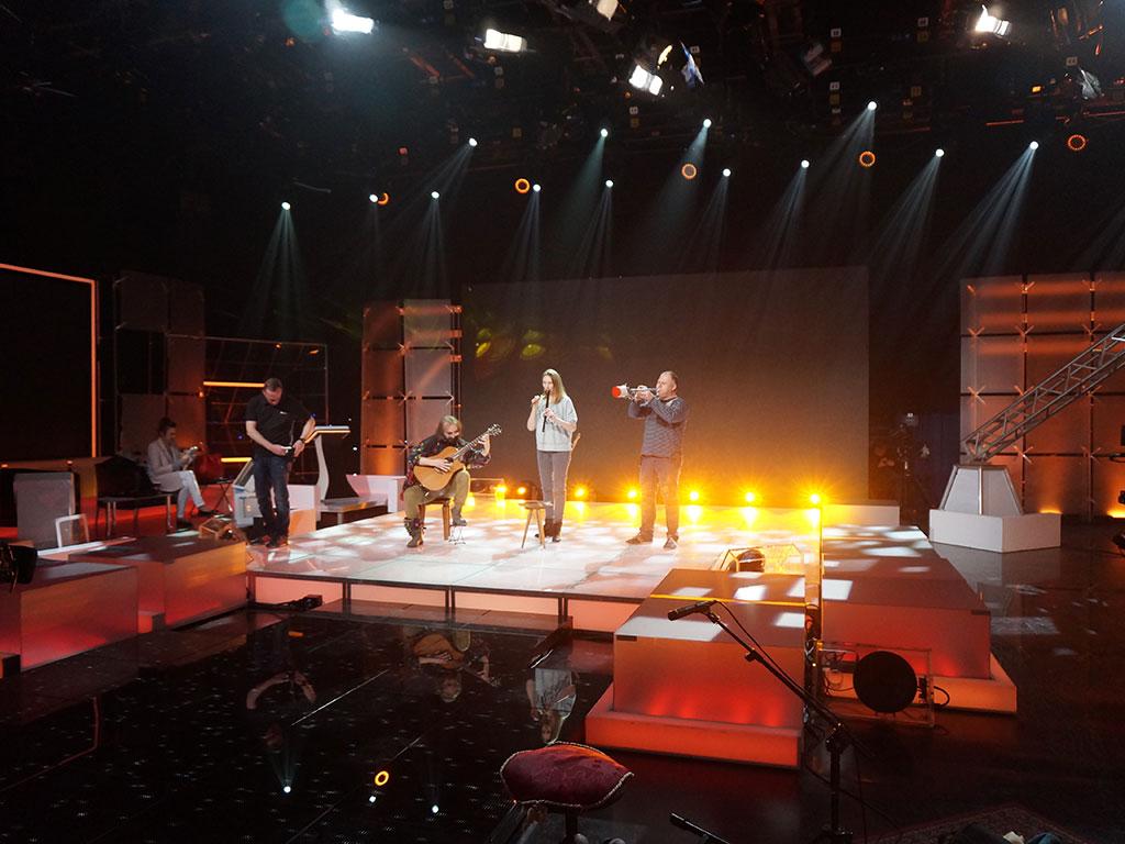 Warszawa TV
