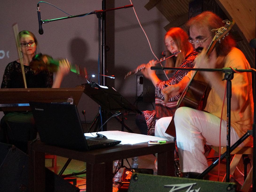 Wilda - koncert folkowy