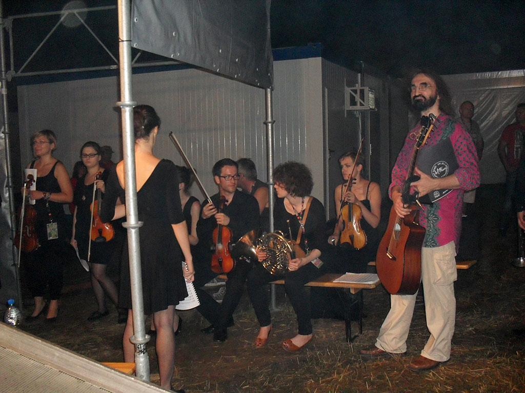 Woodstock 2012