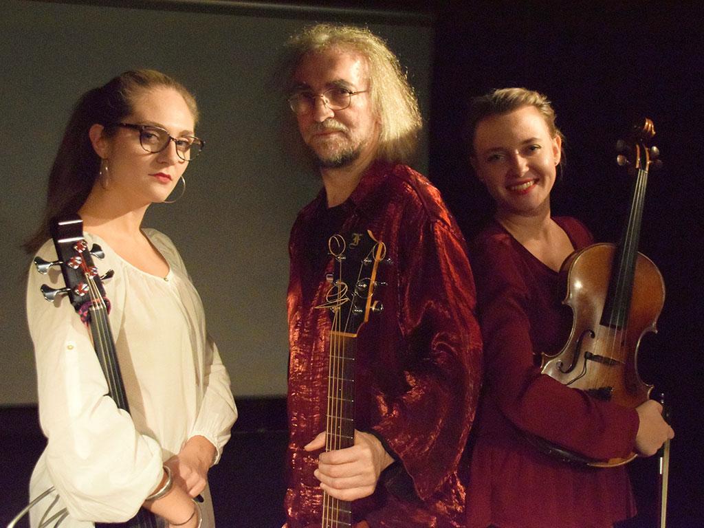 Zgierz Waldemar Rychły Trio
