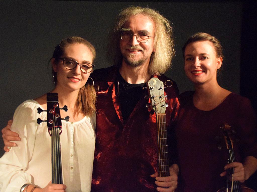 Waldemar Rychły Trio