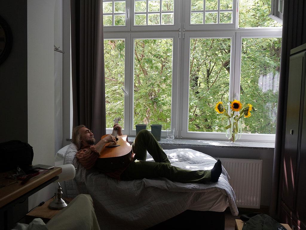 Zielona Góra - Waldemar Rychły